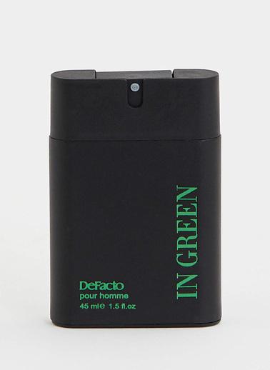 DeFacto Kaset Parfüm Yeşil